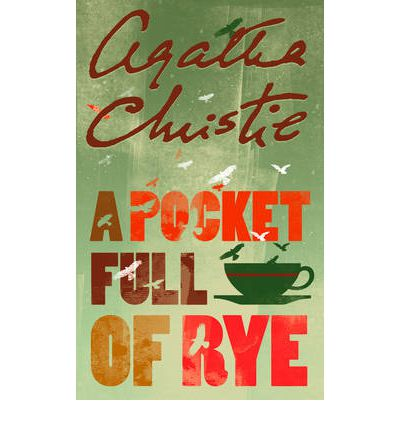 Miss Marple: A Pocket Full of Rye