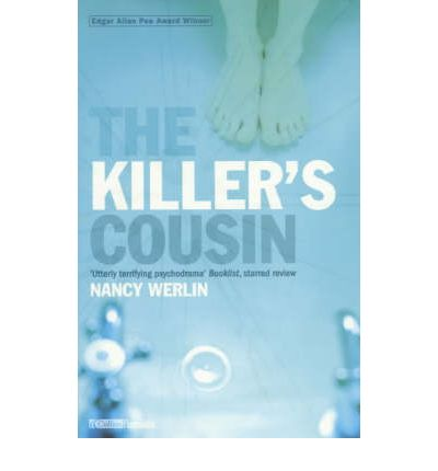 the killer s cousin nancy werlin Ebook the killer's cousin pdf by nancy werlin download for free when seventeen-year-old david yaffe moves into the third floor of his aunt and uncle's cambridge.