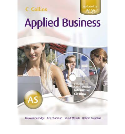 aqa as applied business coursework Complete revision guide for aqa applied business unit 12.