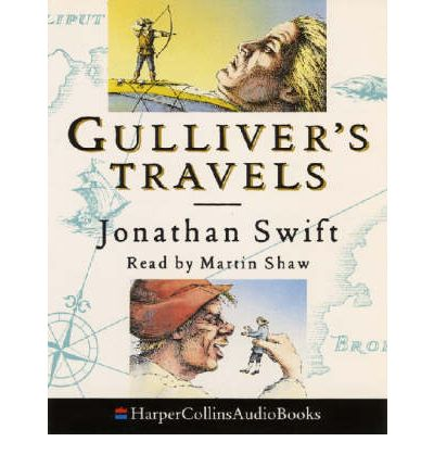 gullivers travels by jonathan swift 10 objectives friends, in this chapter, we will study the novel gulliver's travels by jonathan swift astudy of this chapter will enable you to:-.
