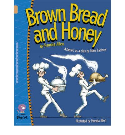 Brown Bread and Honey: Band 12/Copper