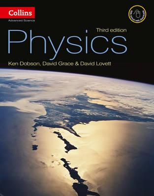 Collins Advanced Science: Physics