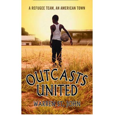 outcasts united a true story about soccer and immigration made for hollywood essay Amazonin - buy outcasts united: the story of a refugee soccer team that changed a town book online at best prices in india on amazonin read outcasts united: the story of a refugee soccer team that changed a town book reviews & author details and more at amazonin free delivery on qualified orders.