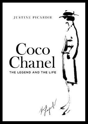 Coco Chanel : Justine Picardie : 9780007318995 - photo #24