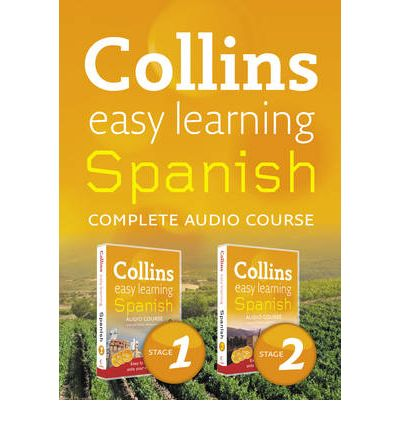 Complete Spanish (Stages 1 and 2) Box Set