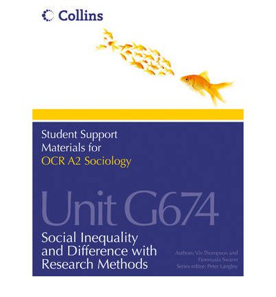 sociology unit g671 Ocr advanced subsidiary gce in sociology: h581 support material gce sociology ocr advanced subsidiary gce in sociology: h581 unit: g671 this support material booklet is designed to accompany the ocr advanced gce specification in sociology for teaching from september 2008.