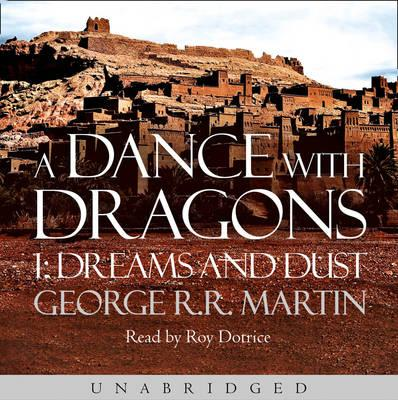 DRAGONS R WITH GEORGE A R MARTIN DANCE