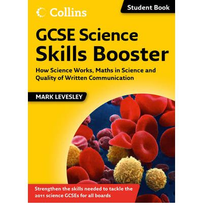 GCSE Science Skills Booster