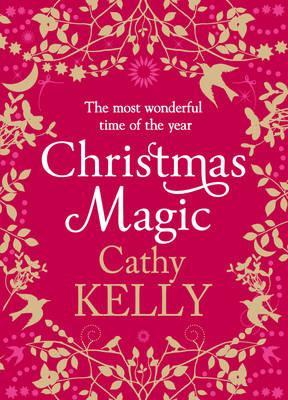 Christmas Magic by Kelly, Cathy