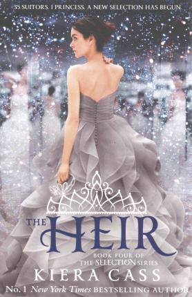 The Heir (The Selection) Character List