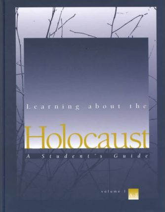 Download PDF EPUB Kindle Learning About The Holocaust A Student