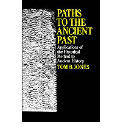 Paths to the Ancient Past