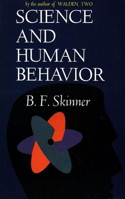 Science and Human Behaviour