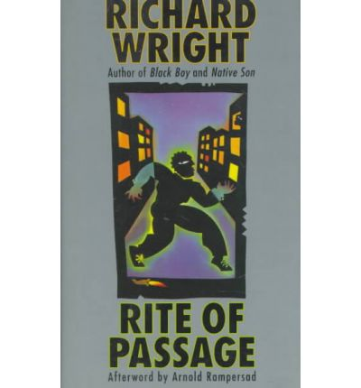 an introduction to the life of richard nathaniel wright Richard nathaniel wright (september 4, 1908 - november 28 introduction to black metropolis: a study of negro life in a northern city (1945) richard wright: the life and times, university of chicago press, 2001, p 177.