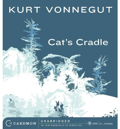 examples of satire in cats cradle Research paper on cat's cradle by kurt vonnegut cat's cradle research papers look at a novel by kurt vonnegut that took world war ii, and the dropping of the atomic bomb, and made to be the end of the world.