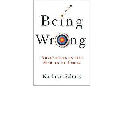 kathryn schulz being wrong Most of us will do anything to avoid being wrong but what if we're wrong about that watch kathryn schulz's full ted talk here: .