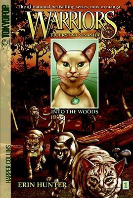 Warriors: Tigerstar and Sasha: Into the Woods No. 1