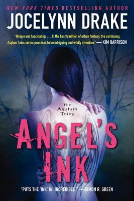 Angels Ink: The Asylum Tales