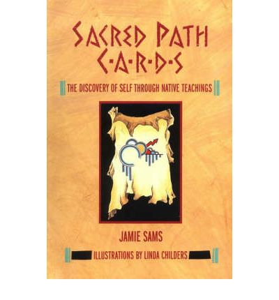 Sacred Path Cards
