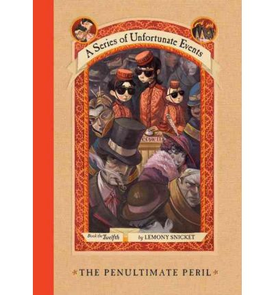 The Penultimate Peril
