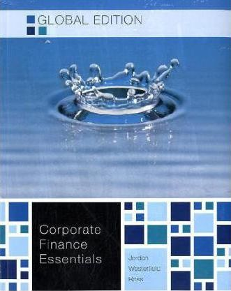 free ebook essentials of corporate finance pdf popular essentials of corporate finance fandeluxe Image collections