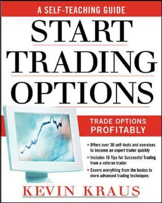 Best books for beginning options trading