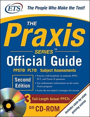 The Praxis Series Official Guide