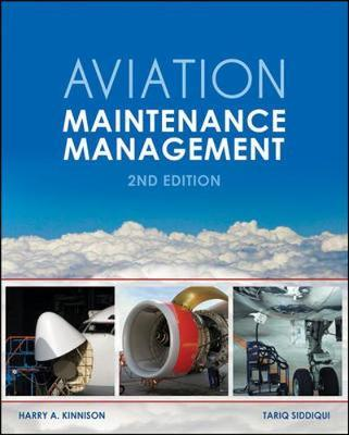 Aviation Maintenance Management