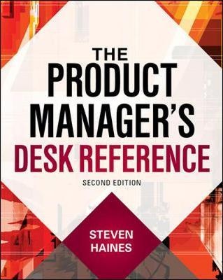 Product Managers Desk Reference Pdf