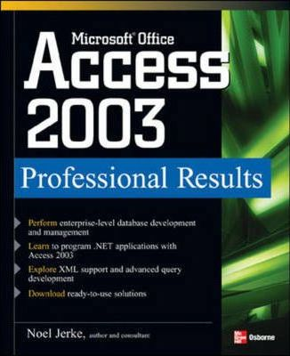 microsoft access ebook pdf