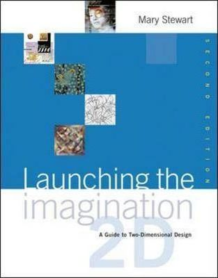 Launching The Imagination Ebook
