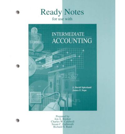 15 24 accounting chapter intermediate papers working Powerpoint presentations following are the powerpoint presentations for all chapters of the text if you wish to view the slides, simply click on a chapter.
