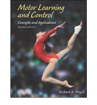 Motor Learning And Control And Powerweb Olc Bind In
