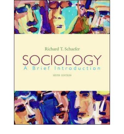 sociology essay introduction