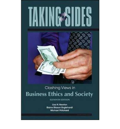 Clashing Views in Business Ethics and Society