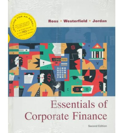 ross corporate finance mini case chapter 4 Ross−westerfield−jaffe: corporate finance, sixth edition front matterpreface1© the each chapter begins with a roadmapthat describes the objectives of the chapter and how it connects minicase this end-of-chapter feature,located in chapters 12 and 30,parallels the case study.