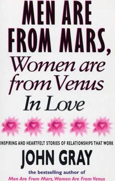 Mars and Venus in Love : John Gray : 9780091815240