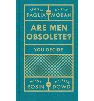 Are Men Obsolete?