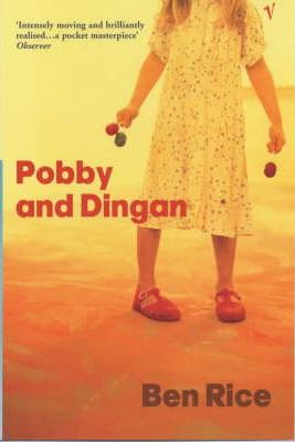 pobby and dingan Kellyanne crawled into my bedroom through the car door her face was puffy and  pale and fuzzed-over she just came in and said: 'ashmol pobby and dingan.
