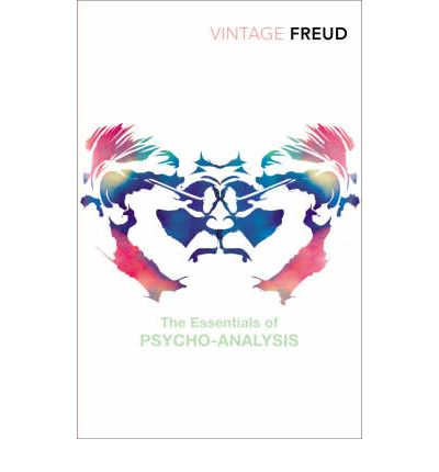 The Essentials of Psychoanalysis