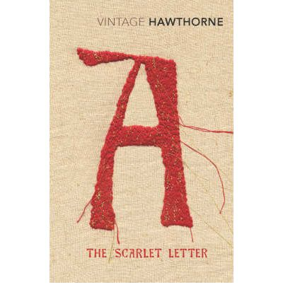 the scarlet letter book the scarlet letter nathaniel hawthorne 9780099511267 25221