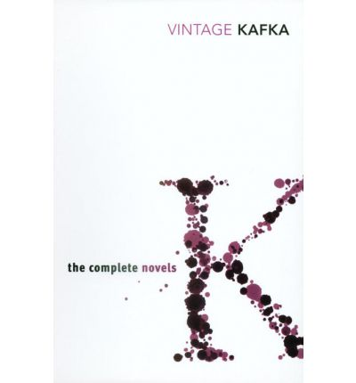 The Complete Novels of Kafka