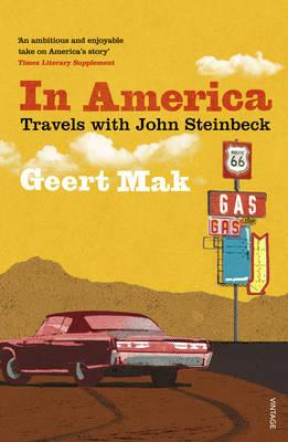 In America : Travels with John Steinbeck