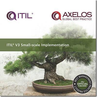 ITIL V3 Small-scale Implementation