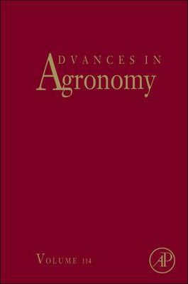 Advances in Agronomy: Volume 114