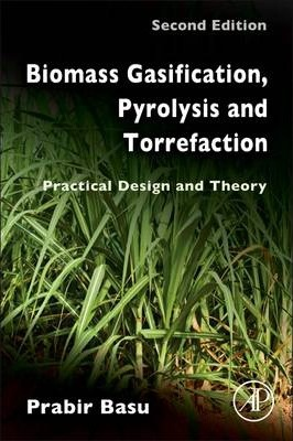 Biomass Gasification, Pyrolysis and Torrefaction : Practical