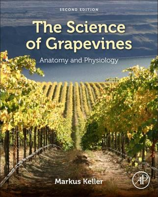 the science of grapevines marcus keller pdf