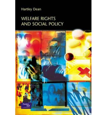 social policies and welfare and social issues The educational imperative to study social welfare policy has remained a constant throughout the history of social-work education although specific policies and social issues may change over time, the need to advocate for and create humane, justice-based social policy remains paramount.