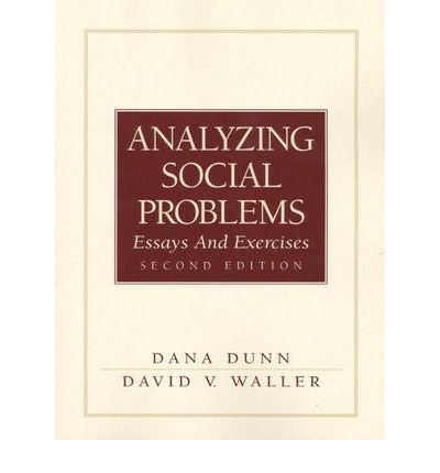 Essays on social problems
