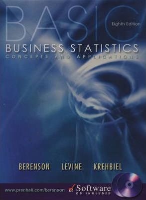 Statistics concepts ebook applications business basic and